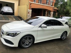 Used Mercedes-Benz 2017 for sale in Quezon City