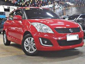 2018 Suzuki Swift for sale in Quezon City