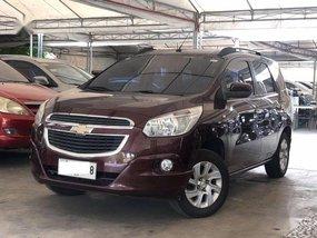 2015 Chevrolet Spin for sale in Manila