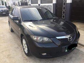 2008 Mazda 3 for sale in Sampaloc