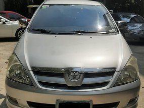 2008 Toyota Innova for sale in Pasig