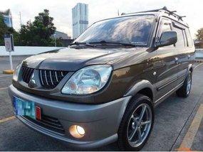Mitsubishi Adventure 2015 for sale in Manila