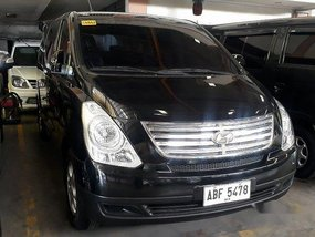 Used Hyundai Grand Starex 2015 for sale in Manila