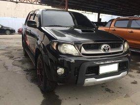 2009 Toyota Hilux for sale in Mandaue