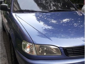 2002 Toyota Corolla for sale in Mandaluyong