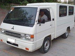 2016 Mitsubishi L300 for sale in Mandaue