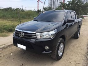 2019 Toyota Hilux at 10000 km for sale