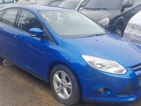 2013 Ford Focus for sale in Parañaque