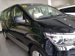 Used Hyundai Grand Starex 2019 Automatic Diesel for sale in Mandaluyong
