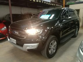 2017 Ford Everest for sale in Quezon City