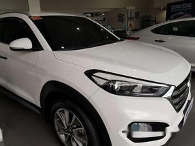 Selling Hyundai Tucson 2019 Automatic Diesel