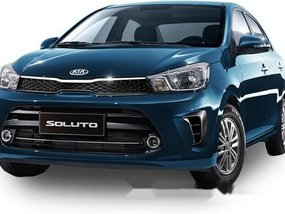 Kia Soluto 2019 Automatic Gasoline for sale