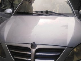 2005 Ssangyong Rodius for sale in San Fernando