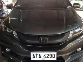 2015 Honda City for sale in Parañaque
