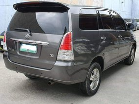 Used Toyota Innova 2005 for sale in Mandaue