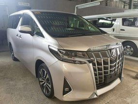 2019 Toyota Alphard for sale in Manila