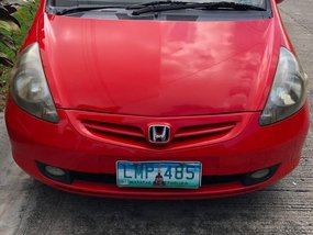 2003 Honda Fit for sale in Davao City