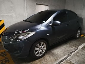 Sell 2011 Mazda 2 Sedan in Quezon City