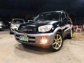 2000 Toyota Rav4 for sale in Las Pinas