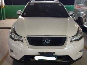 Subaru Xv 2013 for sale in Manila