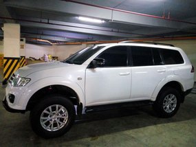 2014 Mitsubishi Montero for sale in Baguio