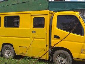Selling Used Foton Tornado 2015 Van at 50000 km