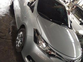 Sell 2nd Hand 2018 Toyota Vios at 15000 km in Bacoor