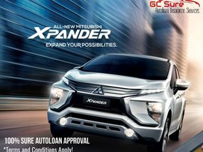 Brand New Mitsubishi Xpander 2019 for sale in Muntinlupa