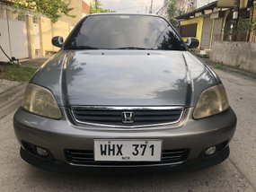 2nd Hand 2000 Honda Civic for sale in Las Pinas