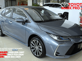 Sell Brand New 2020 Toyota Corolla Altis in Taguig