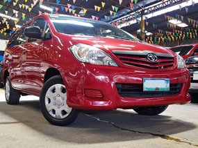 Used Toyota Innova 2010 for sale in Quezon City