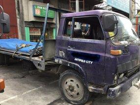 Selling 2nd Hand Isuzu Giga 1993 Truck in Antipolo