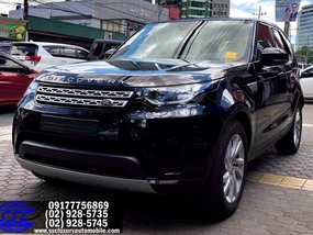 Brand New Land Rover Discovery 2019 Automatic Diesel