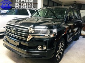 Brand New 2019 Toyota Land Cruiser for sale in Quezon City