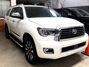 Brand New Toyota Sequoia 2018 for sale in Quezon City