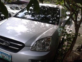 2nd Hand Kia Carens 2008 for sale in Pasig