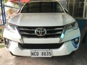 Used Toyota Fortuner 2018 at 3700 km for sale