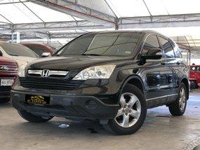 Selling 2008 Honda Cr-V 2.0 4x2 Automatic Gas in Makati