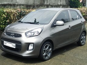 Kia Picanto 2017 EX 8000 Mileage Dual AirBag for sale in Trece Martires