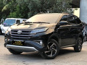 2019 Toyota Rush 1.5G AT for sale in Makati