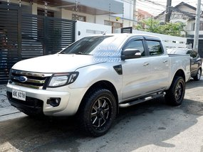 2015 Ford Ranger XLT 4x2 A/T 2.2L  Diesel Engine for sale in Pasig