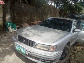 1999 Nissan Cefiro for sale in Quezon City