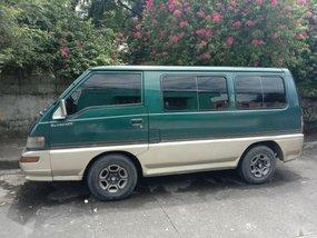 1998 Mitsubishi L300 for sale in Manila