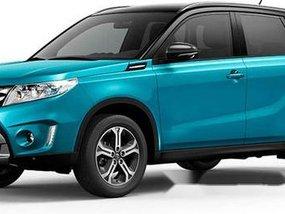 Suzuki Vitara 2019 Automatic Gasoline for sale