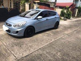 2014 Hyundai Accent for sale in Marikina