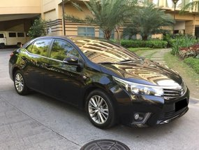 2016 Toyota Corolla Altis for sale in Makati