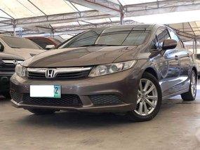 2013 Honda Civic for sale in Manila