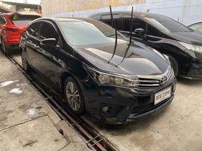 2016 Toyota Corolla Altis for sale in Mandaue
