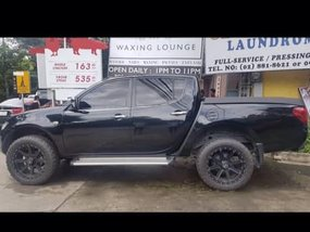 2015 Mitsubishi Strada 4x2 Automatic First owned for sale in Caloocan