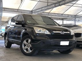 2008 Honda Cr-V 2.0 4x2 Automatic Gas well maintained for sale in Makati